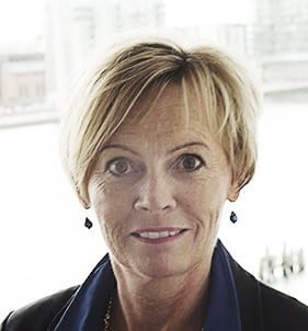 Nete Egebjerg, General Manager, Operations