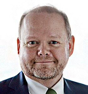 Steffen Jacobsen, CEO