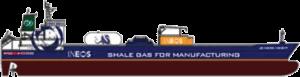 evergas gas tanker ship dragon class